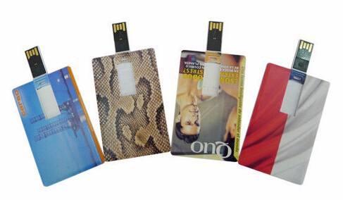 Cartão de plástico usb pen drives web chave de cartão usb
