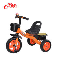 factory ride on toy plastic tricycle kids bike/baby bike with handle/tricycle for kids