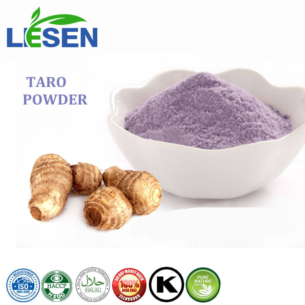 Only for Natrual Purple Taro Powder for Drink
