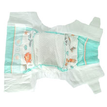 New arrival Cheap Sleepy Baby Diaper Factory Nice baby Diaper Manufacturers in Fujian China  Disposable baby diaper OEM Service