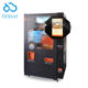 Factory price 2019 most popular fresh automatic orange juice vending machine