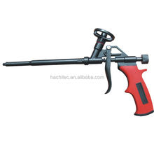 One Component High performance polyurethane foam sealant gun