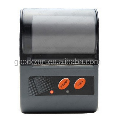 SDK Verstrekt 58mm Mini Draagbare Android Printer