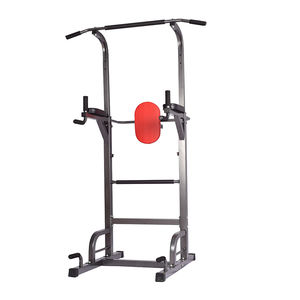 Sport Heavy Duty Dip Station Power Tower Gym Pull Up Bar dip station