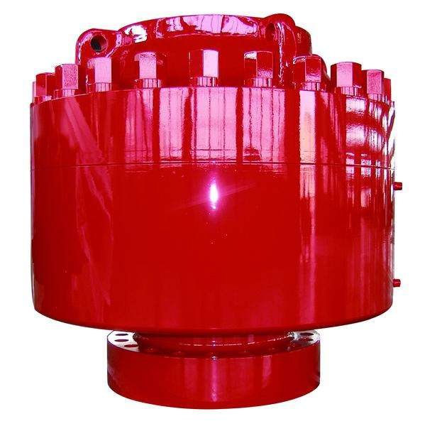 Oilfield equipment API Different models of Professional F-35 Annular Blowout Preventer /BOP