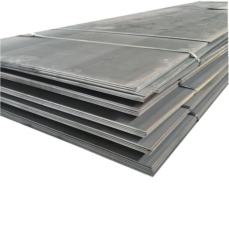 Road Plate astm a285 gr c steel plate Professional Supplier for astm a36 a569 a516 c45 s45c carbon steel plate