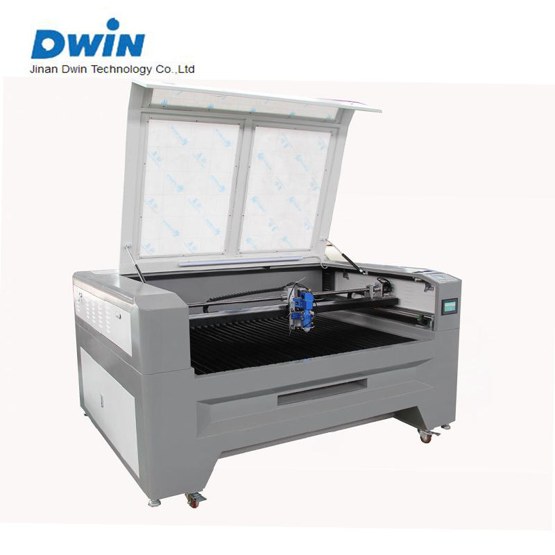 auto focus co2 laser cutting machine for Metal And Non-metal DW1390