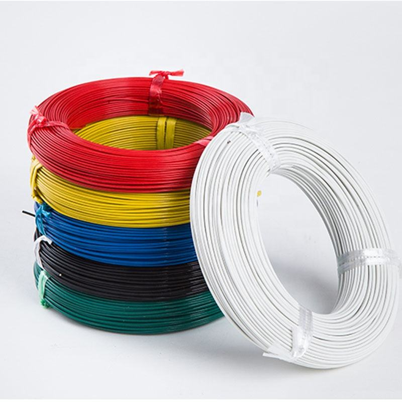 12awg ultra flexible heat resistant wire silicone rubber insulated cable