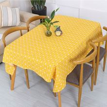 13sizes regular stock Custom SIZE 30% Cotton 65%polyester 5%linen coffee table mat Printed party tablecloths table cloth