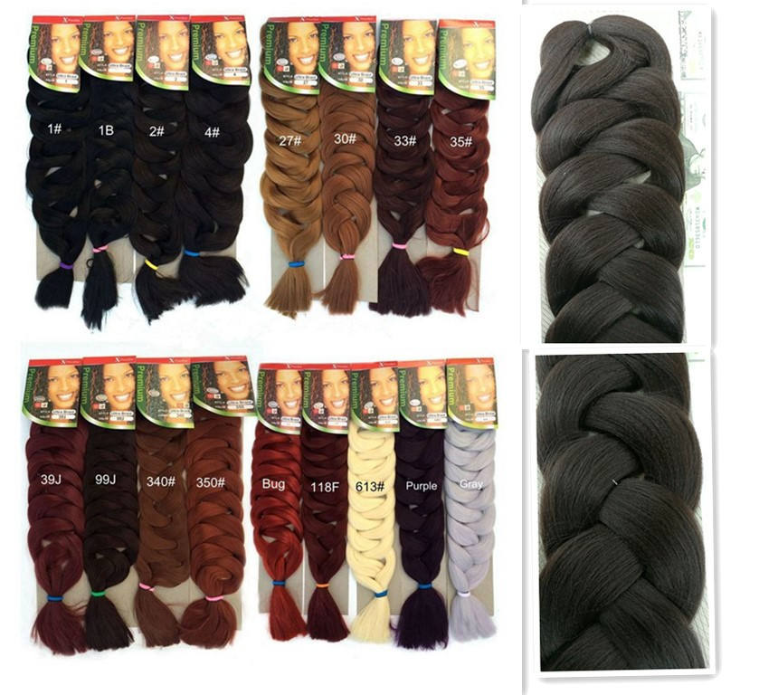 ultra braid premium quality 82inch 120gr 40 kind of colors,hot water set, huge in stock,