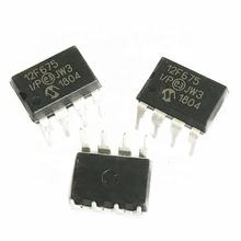 PIC12F675-I/P  PIC 12F675 ic 12f675 8-Bit Microcontroller IC Chip 20MHz 1.75KB Flash PIC12F675-I/P Original and New