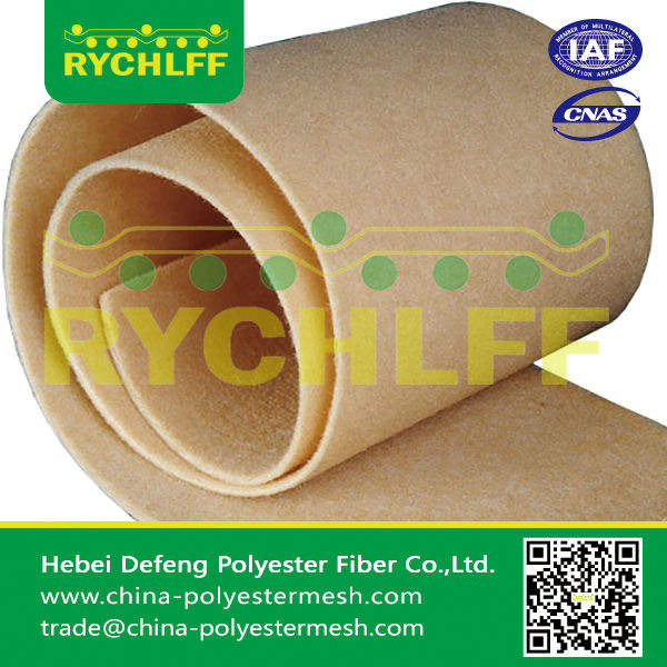 Paper Machine Seamed Dryer Felt