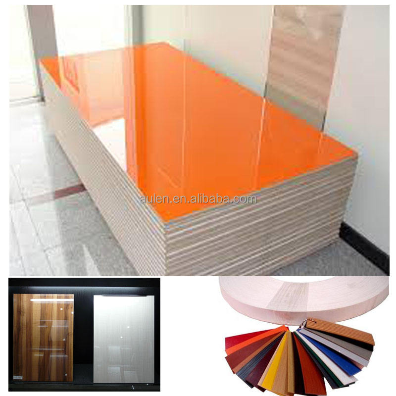 Guangdong factory high gloss acrylic PMMA/ABS composite laminate sheet