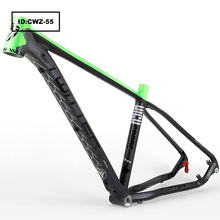 New Listing OEM Mountain Bike Frames Aluminum Alloy Bicycle Frame