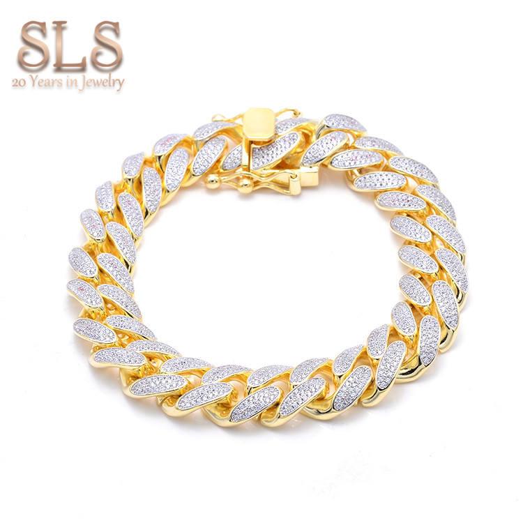 Stile popolare di vendita ben migliore oro ha placcato i braccialetti atene grecia gioielli in argento 925 18 k bracciale in oro