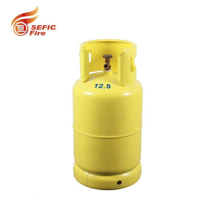 Direct Factory Price Good Quality Buy Lpg Gas Cylinder
