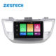 ZESTECH 4G+32G Octa 8 core android 10.0 car dvd for Hyundai Tucson IX35 2016 2017 multimedia car radio gps navigation