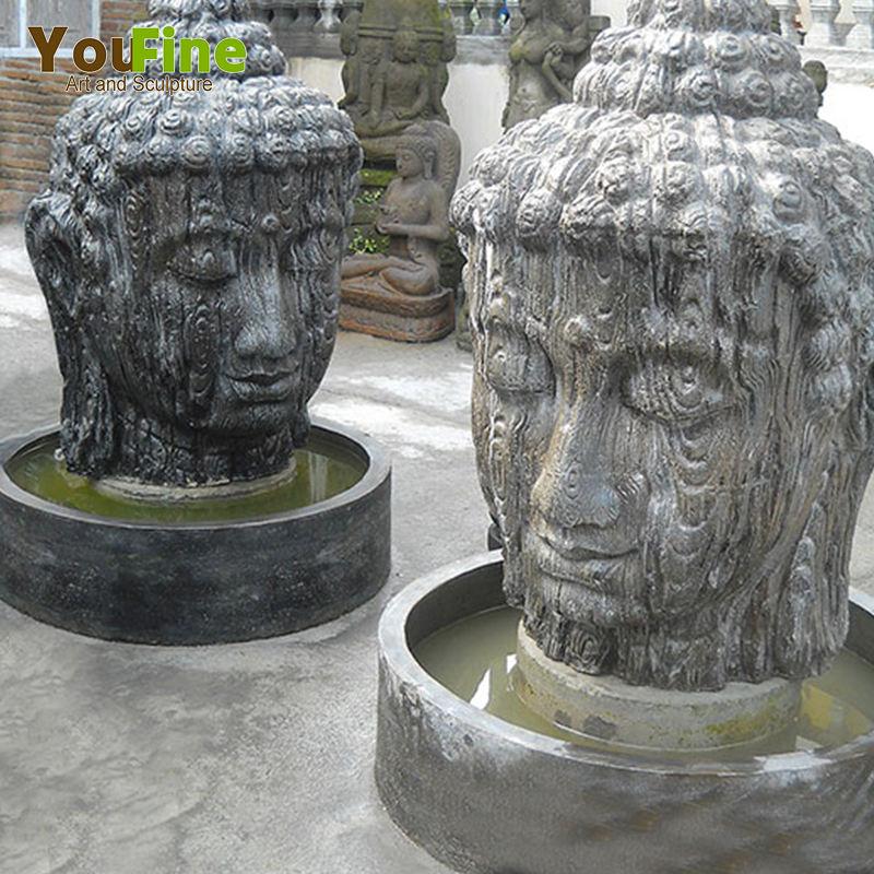 China Buddha Garden Fountain China Buddha Garden Fountain Manufacturers And Suppliers On Alibaba Com