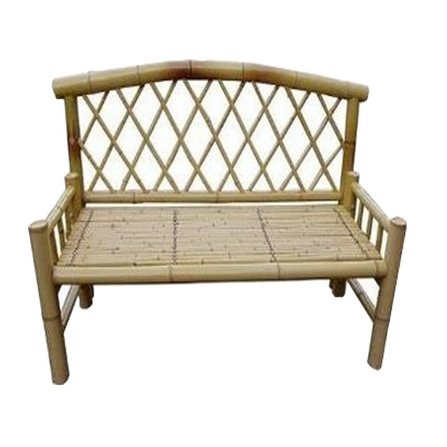 FD-15613Bamboo sofa - Bamboo furniture - Double chair / Two seat / Single chair - Bamboo table / stool / otoman -
