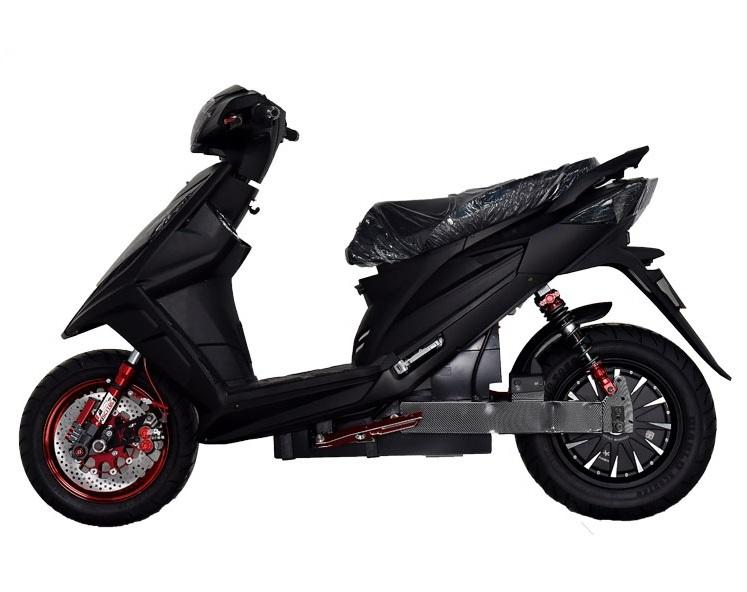 fat tire electric scooter mobility 2 wheel electric disabled scooter for adult