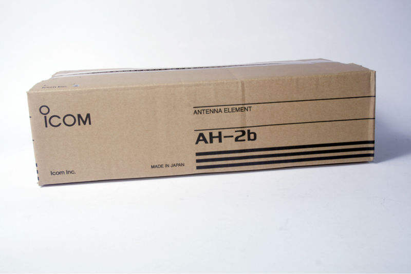 AH-2B HF Mobile Antenne (Original)