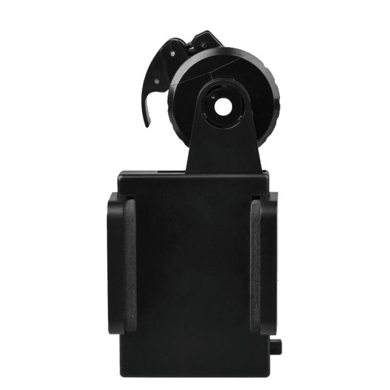 BL-600A USB digital plastic phone photo capture adaptor microscope mobile phone