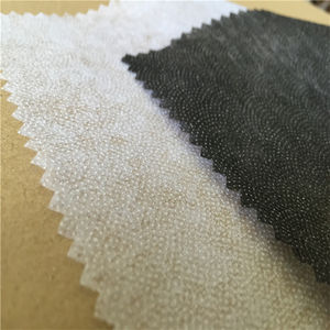Non Woven Fusible Paper Chemical Bond Interlining