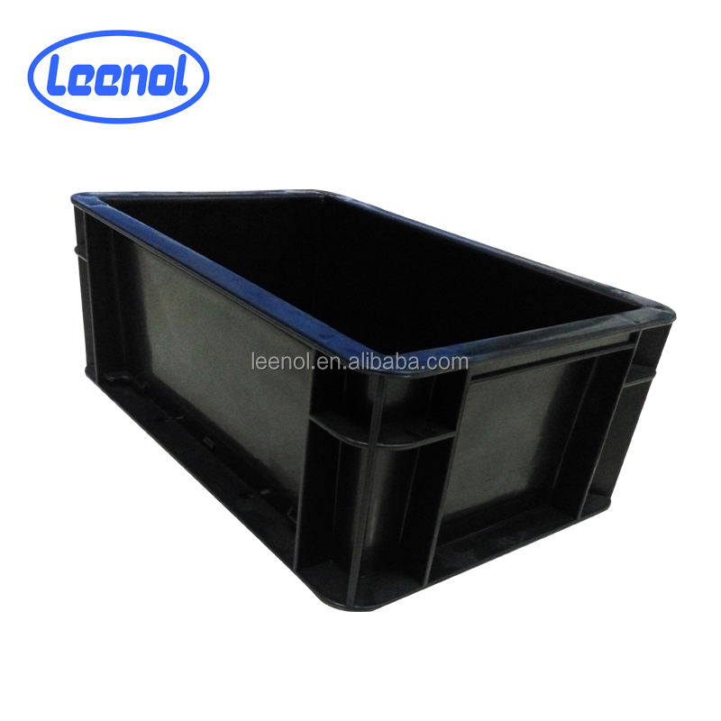 plastic tray electronic component drawer box esd pcb storage box
