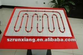 Nuevos regular 220 v Cable de calefacción