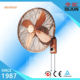 Retro stye of copper fan motor wall fan for 16'' 18'' electric wall fan