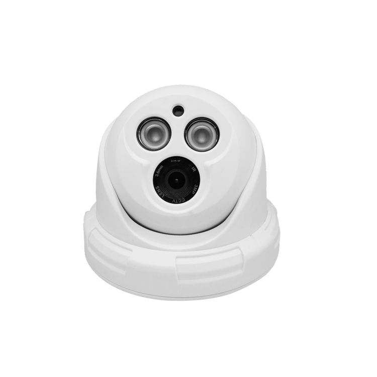 Fanshine 5MP <span class=keywords><strong>Sony</strong></span> Sensor Ip Fixed Dome Camera Met Autofocus