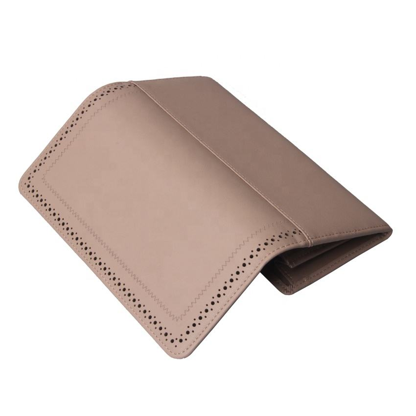 new best selling genuine leather women Clutch wallet