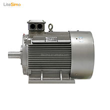 brands manufacturers wireless 150 hp electric motor drive YE3-355M2-6-200kw