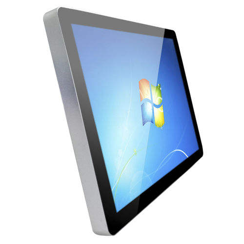Fabriek goede kwaliteit 8.4 10.4 12.1 15 17 19 21.5 inch Resistive Touch Screen Monitor Industriële Open Frame Lcd Monitor