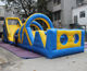 LYT Toys outdoor amusement Park inflatable obstacle course,inflatable sport playground