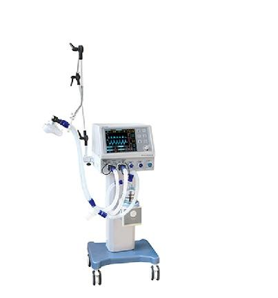 Cart type Mobile Ventilator PA-700B (Standard Model),Hospital Medical ventilator price