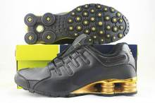 2011 Fashion men shox shoes,Paypal