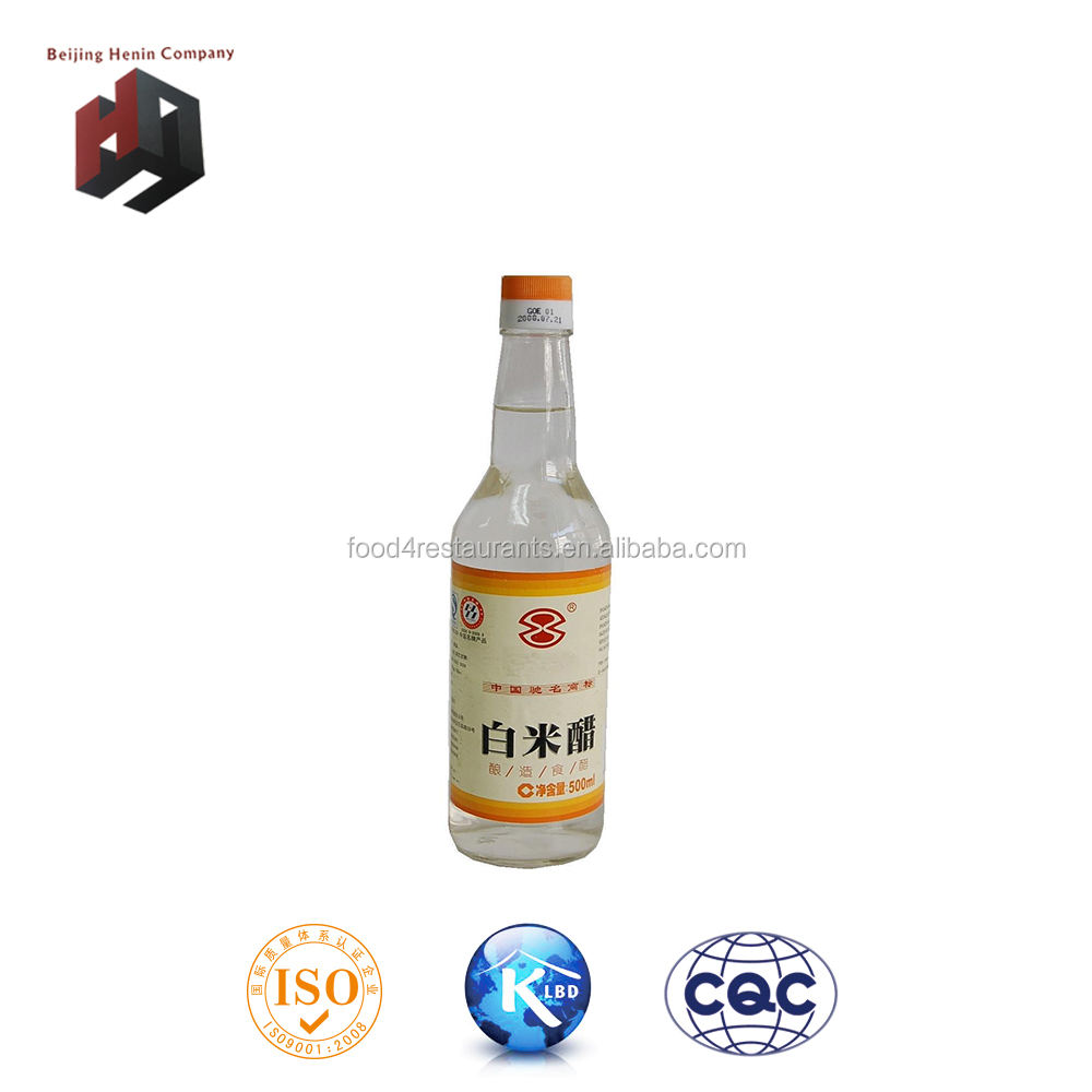 best selling fruit vinegar/rice Vinegar