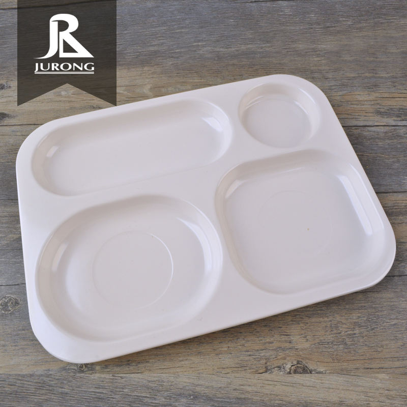NSF Certification wholesale plastic ware hospital prison food tray for sale