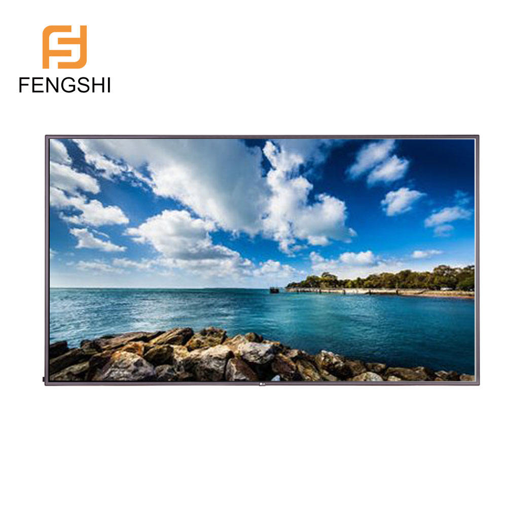 86inch 65inch 2500nit 4k smart lcd outdoor tv