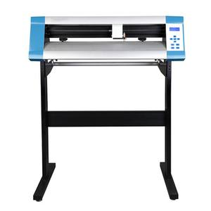 Hot Sale Plotter Print and Cut Plotter for Vinyl Printing for PVC/PU Graphtec Cutting Plotter Machine