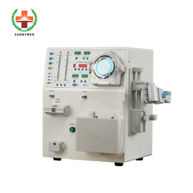 SY-O004 Medical easy operation dialysis Hemoperfusion Machine for sale