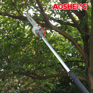 AS-GZ430 polwチェーンsaw