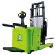 Full Electric Pallet Stacker High Quality Forklift Small Size Electric Reach Truck Stacker