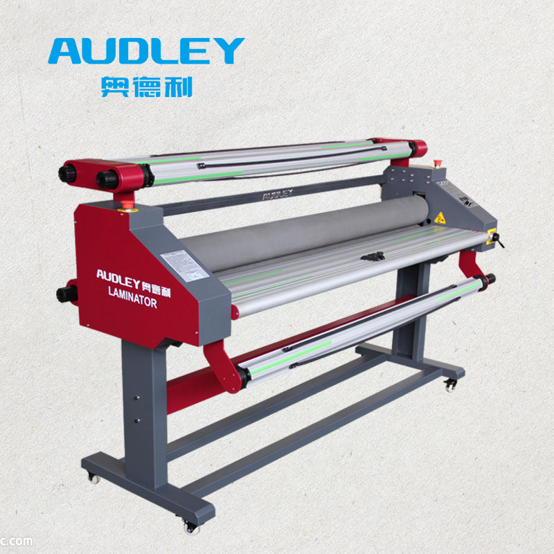 1700mm cold laminating machine, large format lamination machine 1700C5+