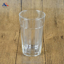 Cheap Price Tall Glass Tumblers Beverage Drinking Glasses 310ml