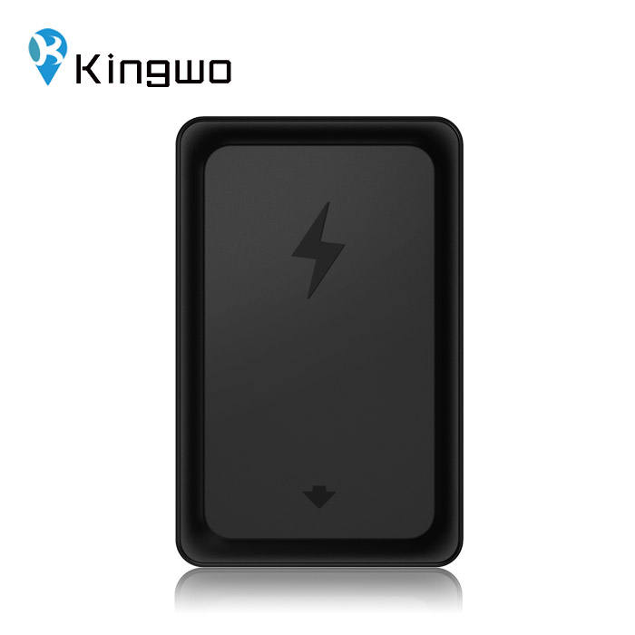 Long battery life magnetic installation LTE 4g Gps tracker portable for Asset Gps tracking