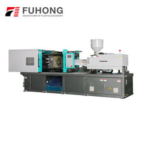 Ningbo fuhong 180ton 1800kn en plastique prise machine de moulage par injection