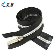 China zipper supplier wholesale good price nylon #5 # 10 zipper