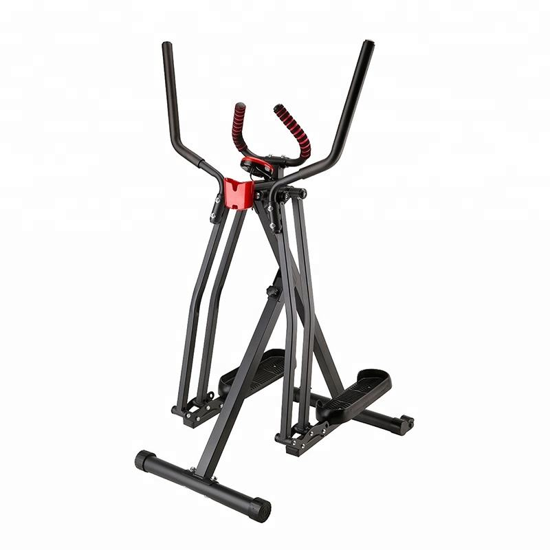 Foldable gym Fitness Equipment Leg Arm Strength Trainer Walking sports Machine Exercise Air Walker 360